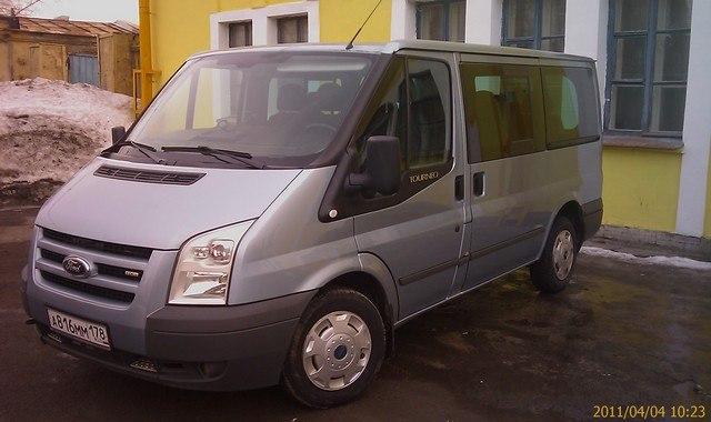 Наши микроавтобусы для туров в Финляндию из СПб