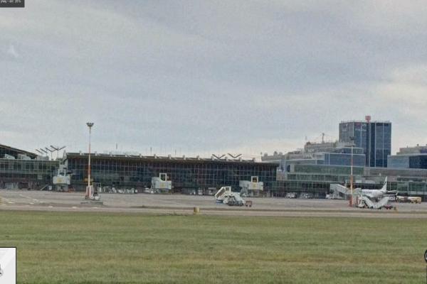 трансфер в аэропорт Хельсинки Ваанта