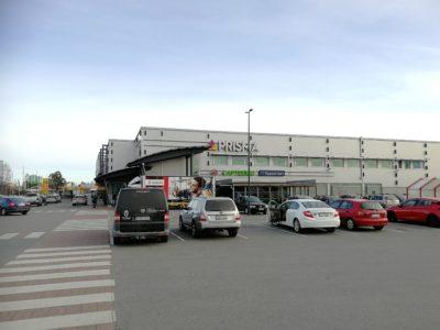 шоп тур в Финляндию