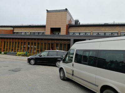 такси в Лаппеенранту