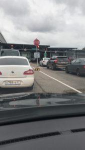 Такси в Финляндию